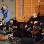 Drivhuset – musikkverksted og konsert-bilde